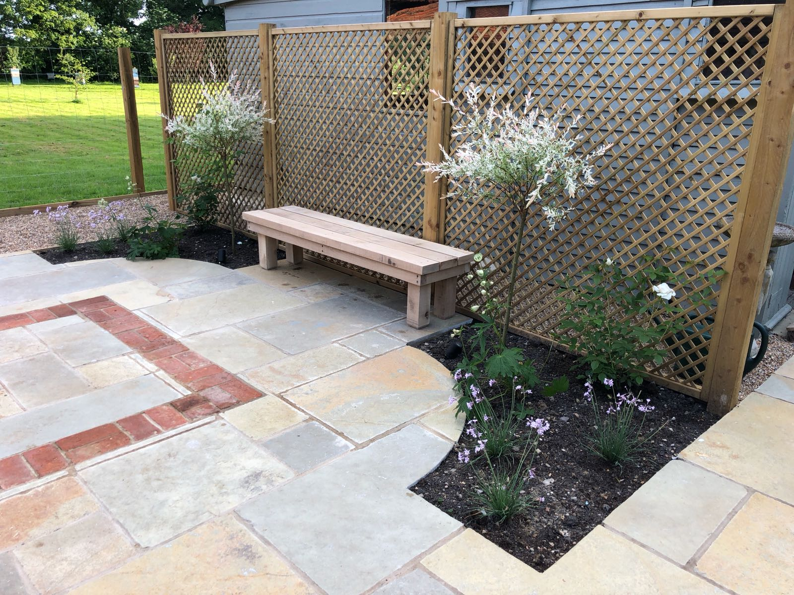 Oxford Garden Design | Jack Drewe Landscaping & Maintenance