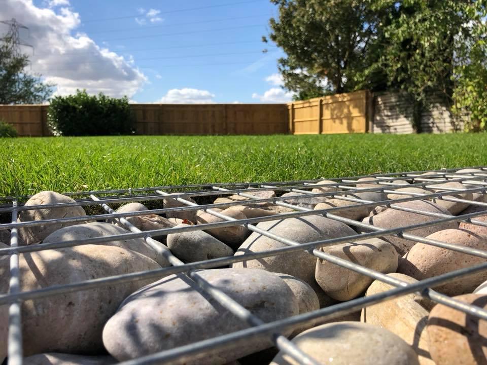 Didcot Landscaping | Oxford Landscape Gardeners | J Drewe